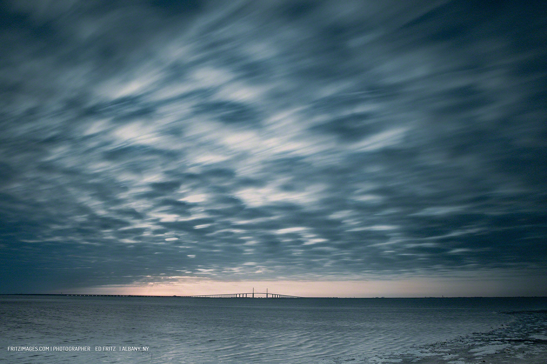 FritzImages | Travel and Outdoor Digital Images | image name = FIFP 20150308 Big Stopper at Desoto South Beach IOP 1860