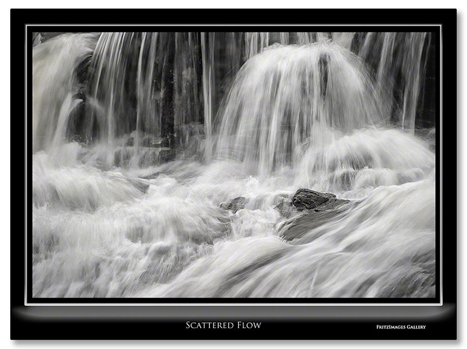 FritzImages | First Look Nikon SB 910 | image name = Scattered Flow