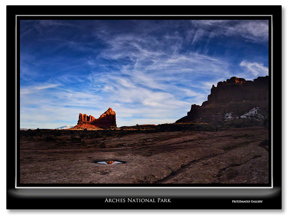 FritzImages | Good Morning Hull from Fort Revere | image name = Fi Arches National Park IO