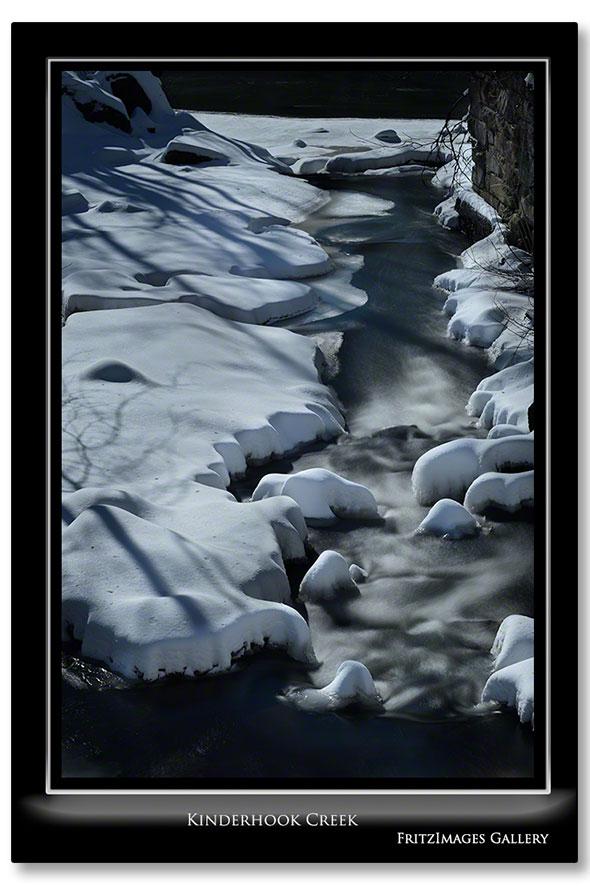 FritzImages | Kinderhook Creek | image name = Kinderhook Creek Vert IO