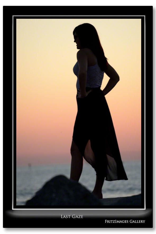 FritzImages | St Petes Beach | image name = Last Gaze IO