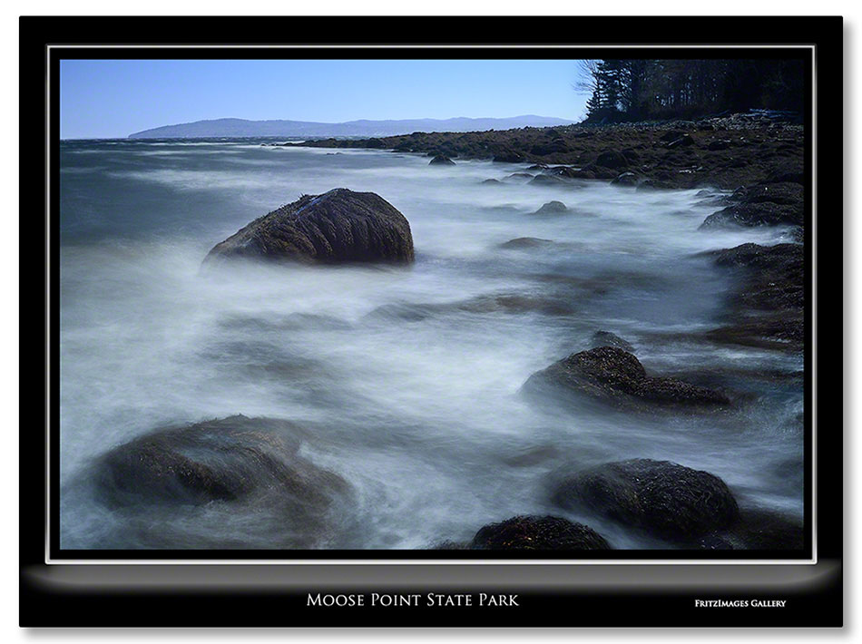 FritzImages | Moose Point State Park | image name = Fi 20130504 0147 Moose Point State Park IO