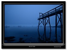 FritzImages | Moose Point State Park | image name = Fi 20130510 0054 Blue Pier IO 222x166