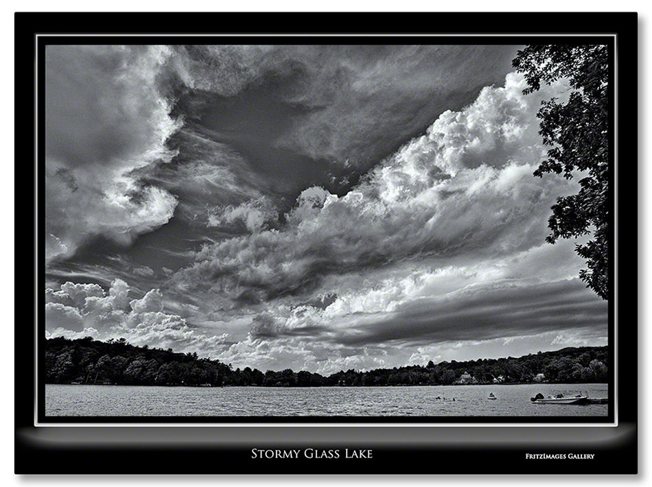 FritzImages | Stormy Glass Lake | image name = FI 20130707 0007 Stormy Glass Lake IO
