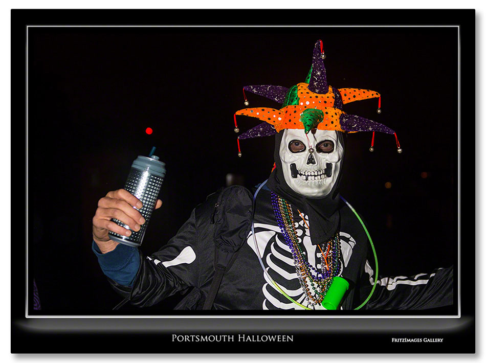 FritzImages | PrePare for Boston WS Parade | image name = FI 20131031 0073 NH 07 Prtsmth Halwen IO