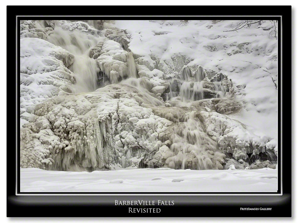 FritzImages | Nikon D4s Shipping Today | image name = H FI 20140313 0102 Barberville Falls Revisted IO