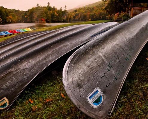 FritzImages | FritzImages 2014 Oct Blog | image name = FI Emerald Lake Canoes OPT 495x400