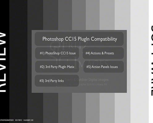 FritzImages | Spring Nighttime Camden Harbor | image name = FICC 20150618 Photoshop CC15 Plugins Compatibility matrix iop 950 495x400