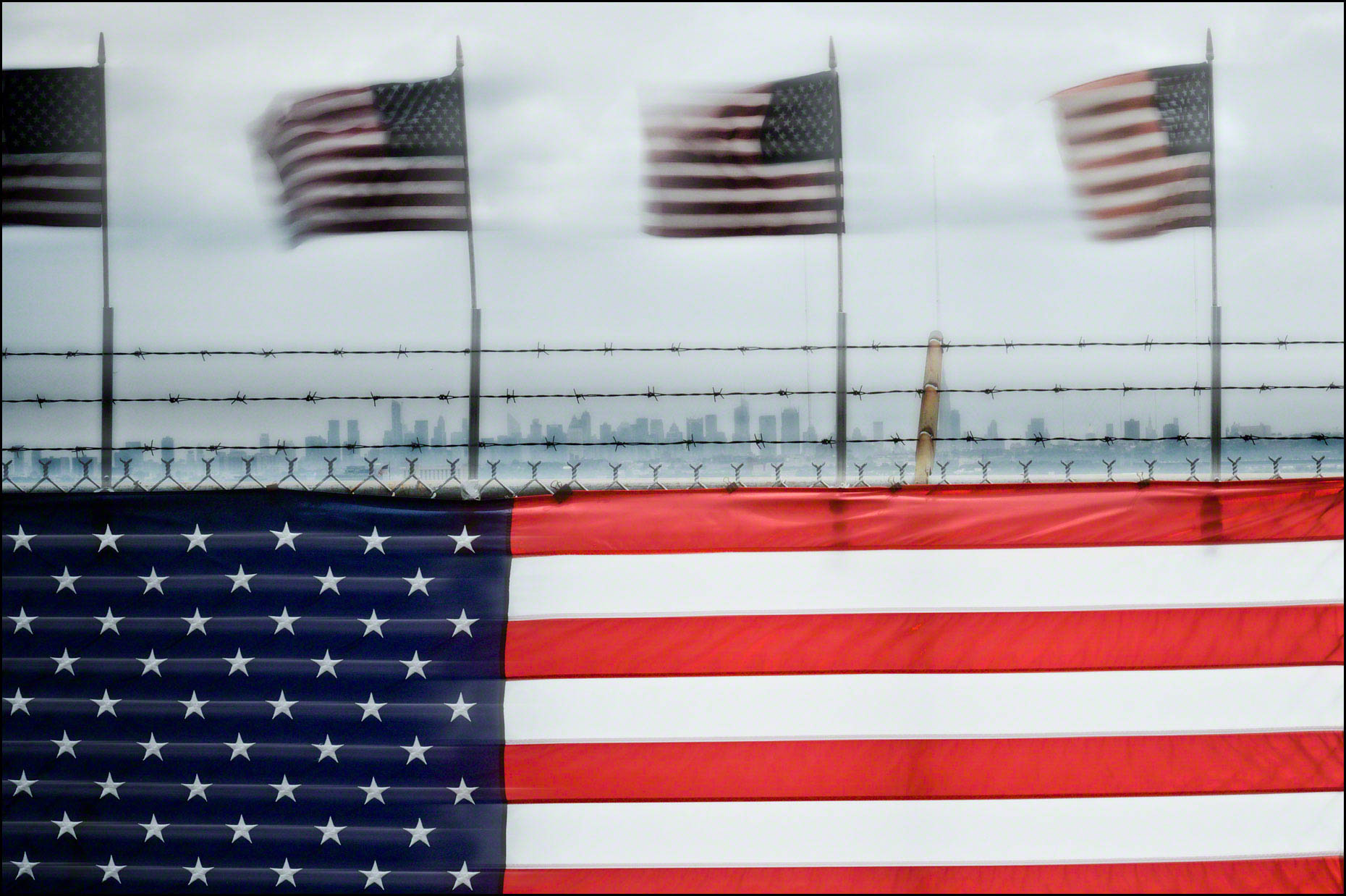 FritzImages | Travel and Outdoor Digital Images | image name = EFI 20130727 0550 NJ 911 New Jersey IO